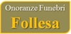 Onoranze Funebri Follesa
