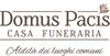 Casa Funeraria Domus Pacis